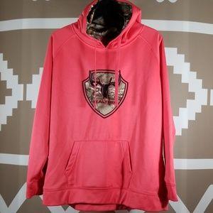 Realtree ladies hunting hoodie 🦌🔥